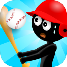 Stickman Baseball V1.12 �O果版