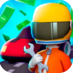 赛车维修站英雄 V2020.12.4 安卓版