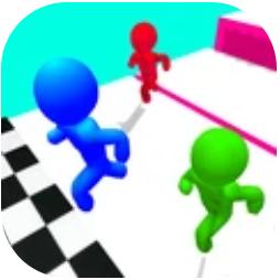 跑酷人类最新版下载-跑酷人类游戏下载V0.2