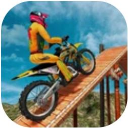 天空疯狂摩托 V1.2 安卓版