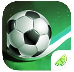 指尖足球激情碰撞 V1.0 苹果版