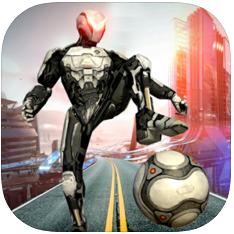 足球机器人超级英雄 V1.4 苹果版