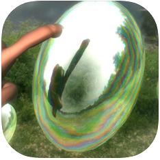 只是冒泡泡 V1.0 苹果版