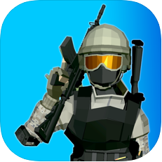 战场僵尸射手 V1.0 苹果版