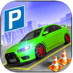 现代车停车模拟 V1.0 苹果版