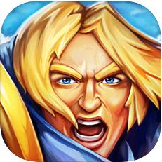 梦幻英雄团队 V1.0 苹果版