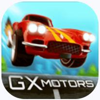 GX引擎越野 V1.0.43 安卓版