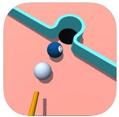 Billiard ball V1.0 苹果版