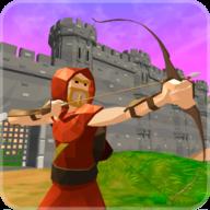 弓箭手3D城堡防御 V1.05 安卓版