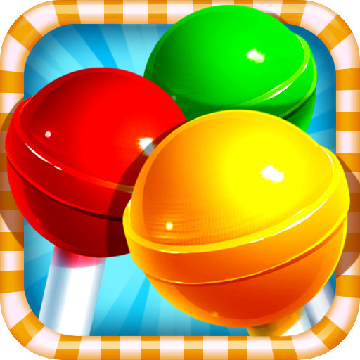 疯狂糖果(Candy Splash Mania) V1.0.22 安卓版