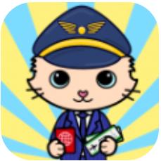 宠物飞机旅行 V1.0 安卓版