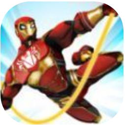 钢铁蜘蛛侠2复仇之神 V1.0.3 安卓版
