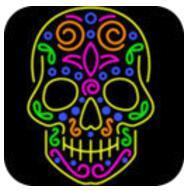 霓虹涂鸦艺术 V1.2 安卓版