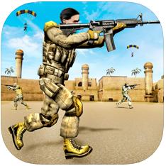 现代FPS射击冒险 V1.0 苹果版
