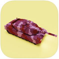 坦克大战仙人掌 V1.0 苹果版