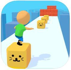 Cube Surfer V1.4.2 苹果版