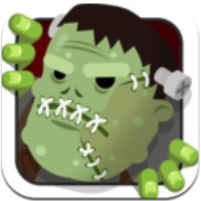 绿毛丧尸来了 V2.0 安卓版