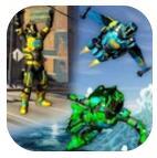 未来机器人战士 V1.0 安卓版
