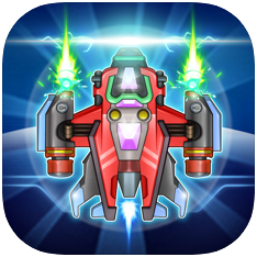银河联合防御 V1.0 苹果版