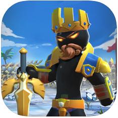火柴人英雄 V1.0 苹果版