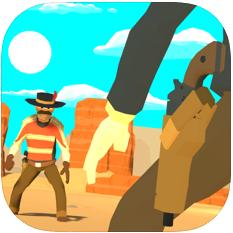 决斗英雄3D V1.0 苹果版