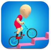 小轮自行车竞速 V1.01 安卓版