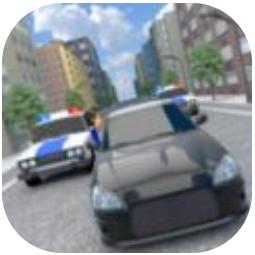极限警车驾驶模拟 V1.0.1 安卓版
