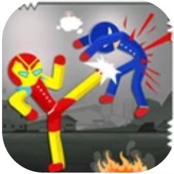 火柴人对战最高扑灭 V1.0 安卓版