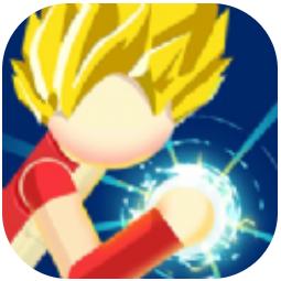 火柴人影龙战斗 V1.0 安卓版