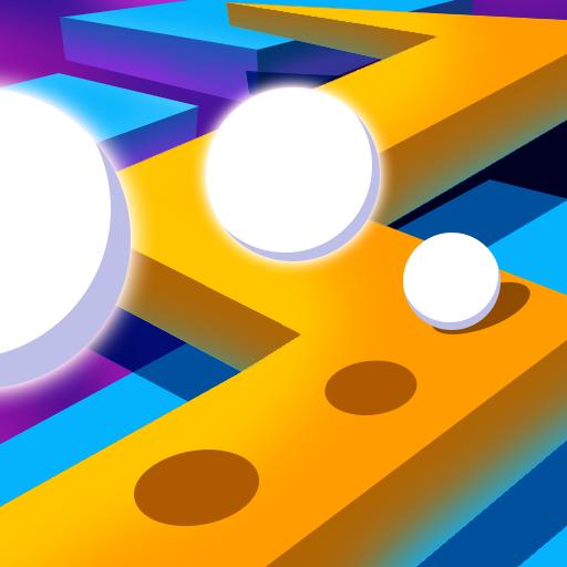 滚动球球 V1.0.1 安卓版