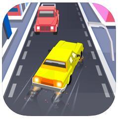 街道骑手苹果版