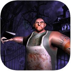 逃离吓人屠夫 V1.0 苹果版