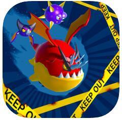 怪物禁区 V1.0 苹果版