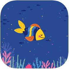 小鱼运动 V1.0 苹果版