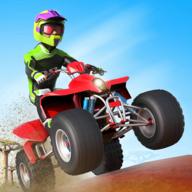 四轮摩托车比赛特技QuadBike下载-四轮摩托车比赛特技游戏下载V0.2