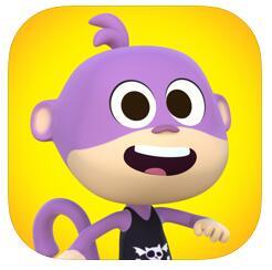 动物园游戏 V1.0 苹果版
