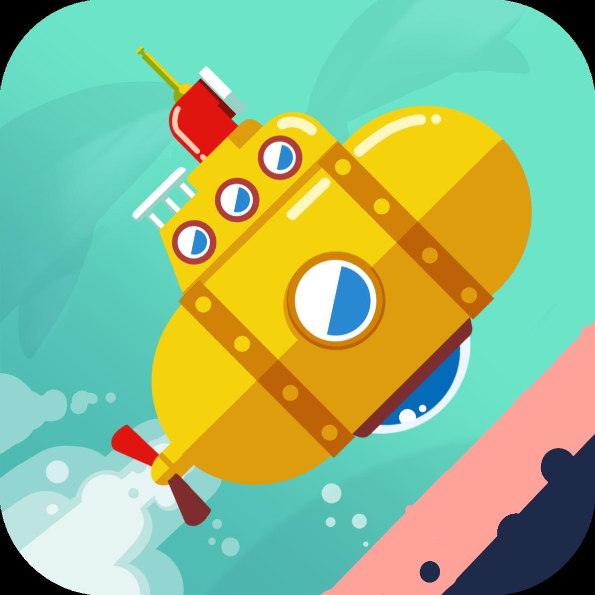 水下潜艇 V1.2.2 安卓版