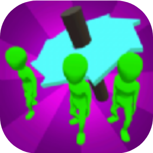 人群趣味竞赛 V0.2 安卓版