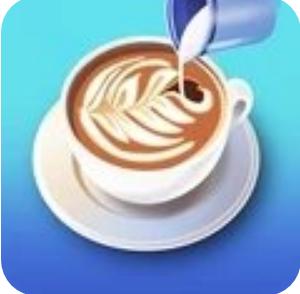 咖啡拉花 V1.0 安卓版