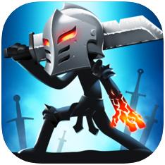 暗影忍者传说 V1.0 苹果版
