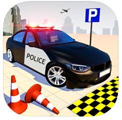警车驾驶学校2020 V1.0 苹果版