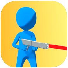 Laser 3D V1.1 苹果版