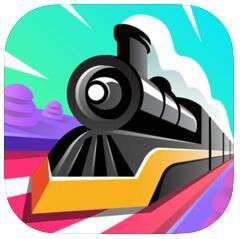 铁路畅行 V1.0 苹果版
