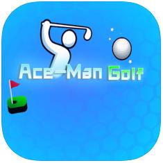 王牌高尔夫 V1.0 苹果版