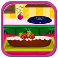 准备可口的蛋糕 V7.8.9 安卓版