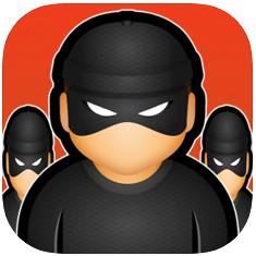 Crazy Heist V1.0 苹果版