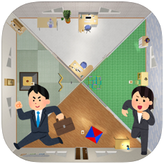 逃出三角形房间 V1.0 苹果版