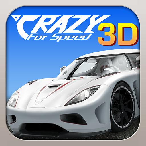 3D飞车漂移 V1.3.31 安卓版