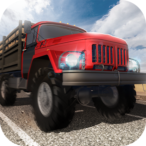 真实货车模拟:模拟卡车 V1.0.5 安卓版