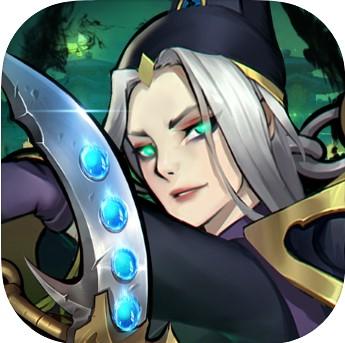 幻灵妖塔防 V1.0 苹果版